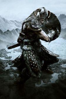 The Last Dragonborn
