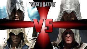 Assassin's Creed Battle Royale (DeathBattleMike)