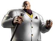 Kingpin Avengers Alliance