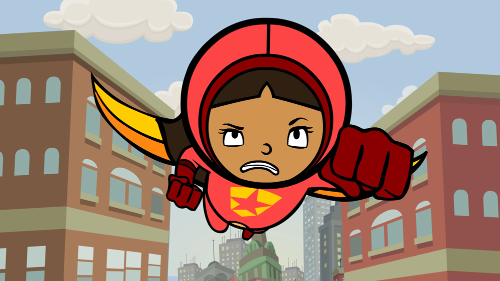 Wordgirl | Death Battle Fanon Wiki | FANDOM powered by Wikia