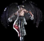 Devil Jin TTT2 CG