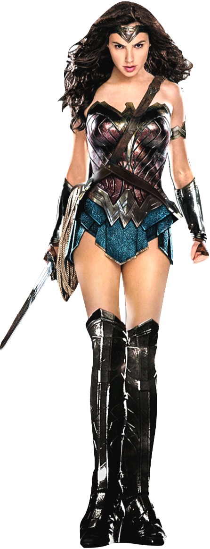 Image - Wonder Woman-0.png   Death Battle Fanon Wiki ...
