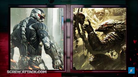Prophet VS Predator - Announcement