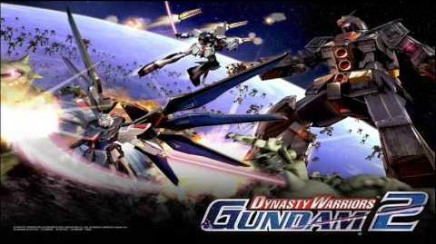 Dynasty Warriors Gundam 2 OST - The First Pressure Extended