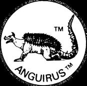 Monster Icons - Anguirus