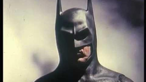 "The Ultimate ""I'm Batman!"" Compilation"