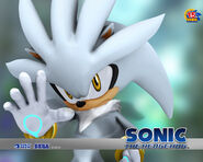 Silver-the-hedgehog
