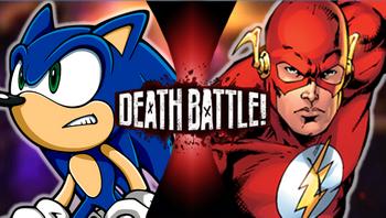 Sonic vs Flash Request