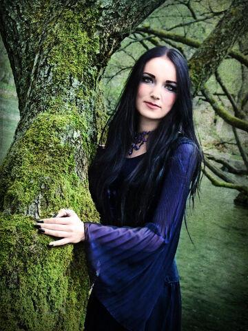 File:Blue fairy by DarkVenusPersephonae.jpg
