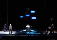 Musical Korean 2015 Task Force L Light Ryuk