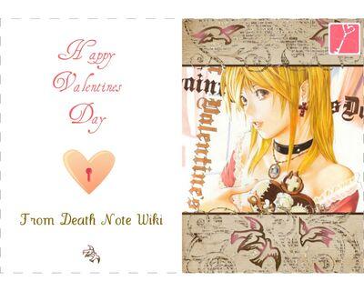 Valentines Day (DNWiki)