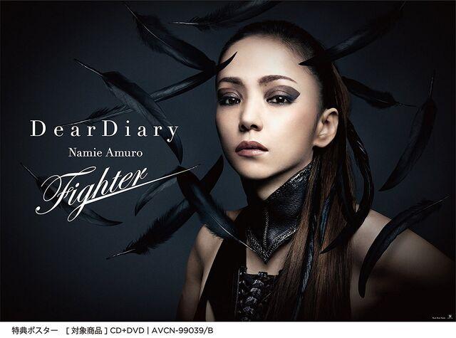 File:Dear Diary Fighter poster dvd ver.jpg