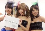 Ichigo Berry promo 2