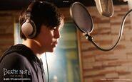 Musical Korean promo Light Hong Kwang Ho 2