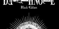 Death Note Black Edition III
