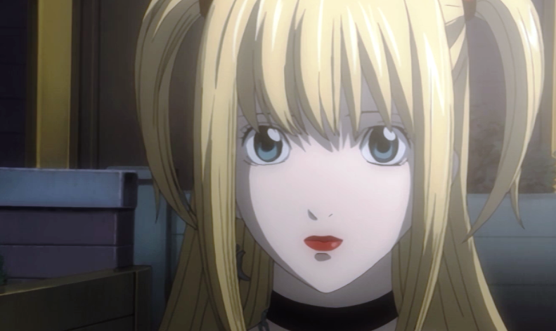 Confessions Death Note Wiki Fandom Powered By Wikia