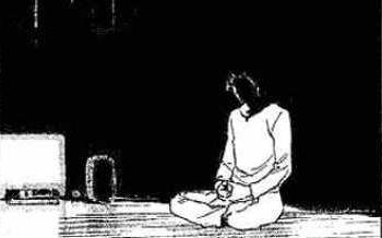 File:L thinking in a meditation pose.jpg