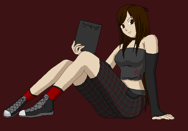 File:Death Note Lara by LaraHoukouPower.png
