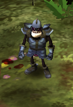 Armor of Science set