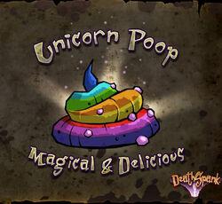 UnicornPoop