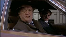 Lt. Ochoa in car