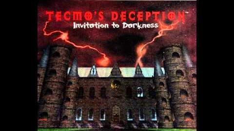 Tecmo's Deception Invitation to Darkness - 2 - Bloodline of the Braves