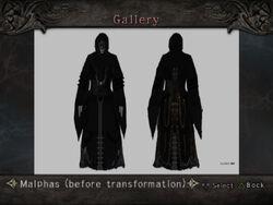 Malphas concept 1