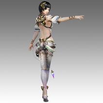 Millennia - Stars DLC 01