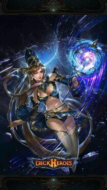 Arcane Conjurer