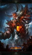 Overlord hero backdrop