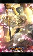 Henrietta backdrop