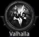 Valhalla locked