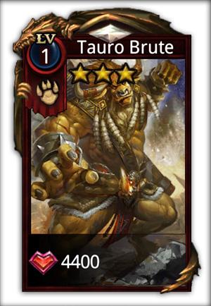 Tauro Brute