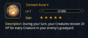 TormentRune