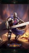 Templar backdrop