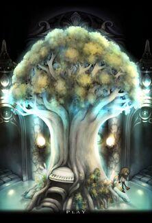 Tree 20m