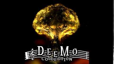 Deemo - Vivere La Vita