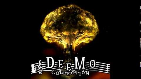 Deemo - Light pollution