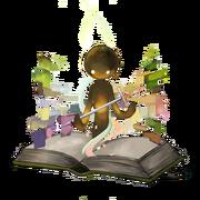 Booksprites 24