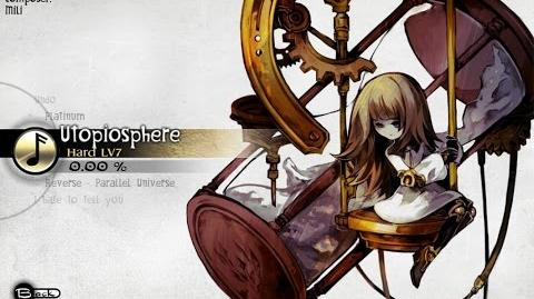 Utopiosphere - Deemo