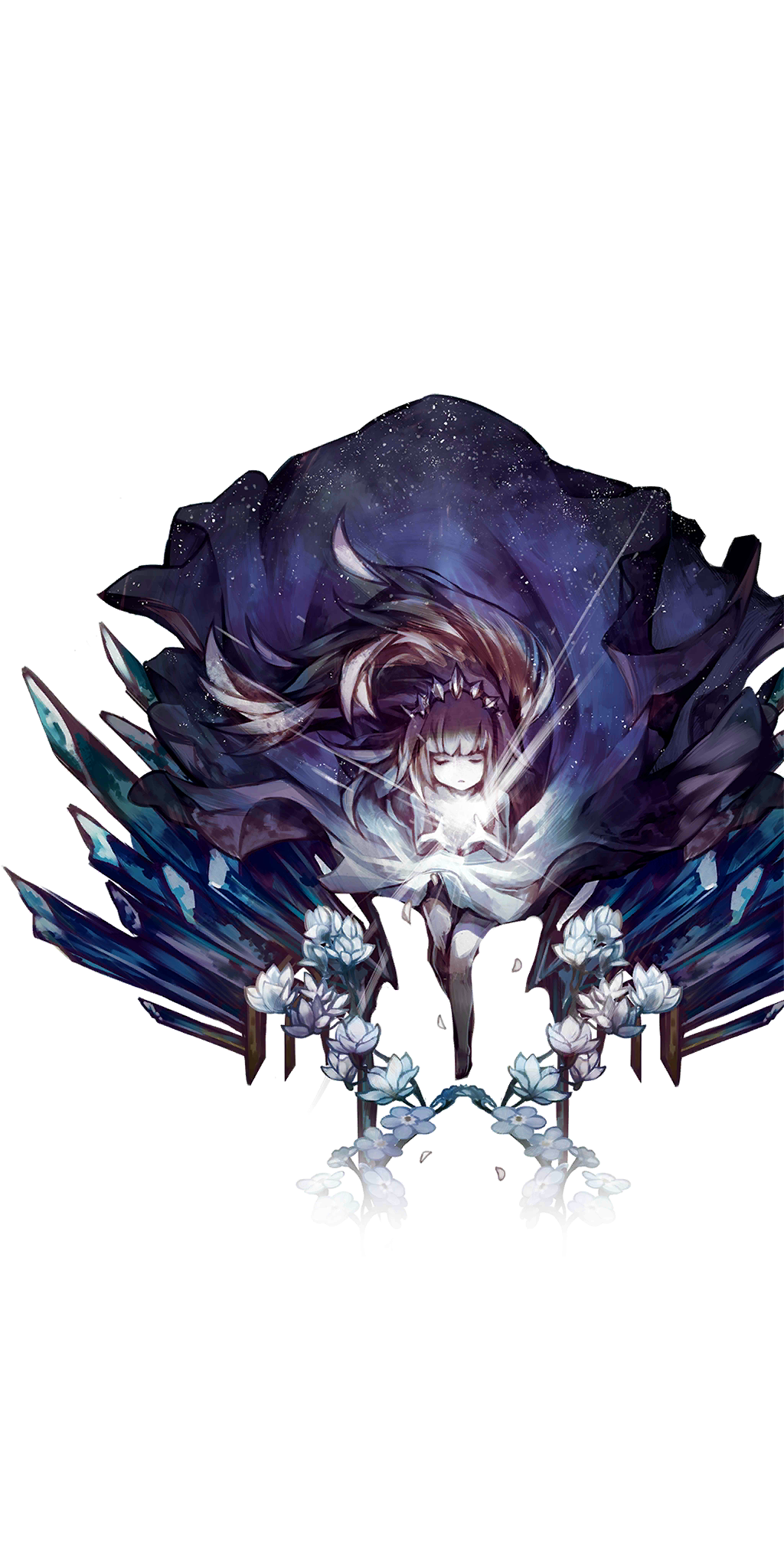 Magnolia Deemo Wiki Fandom Powered By Wikia