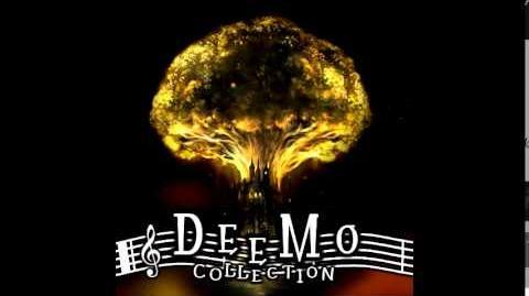 Deemo - Invite