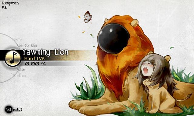 File:Yawning Lion.jpg