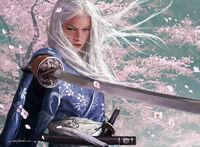 FemaleSamurai