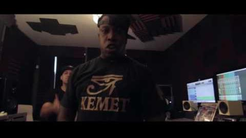 "Slim One Feat Termanology & Lil Fame ""Respect My Name"""