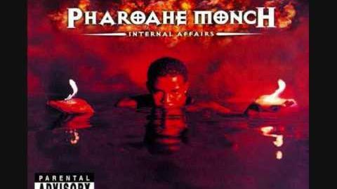Pharoahe Monch Ft MOP - No Mercy