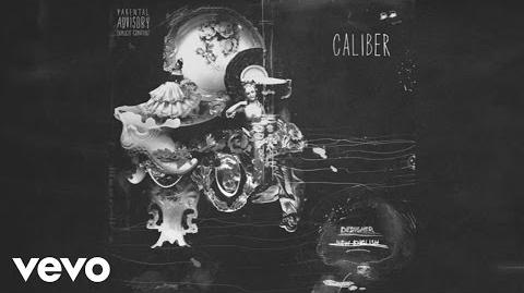 Desiigner - Caliber (Audio)