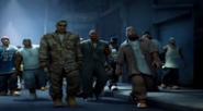 D-Mob's Crew