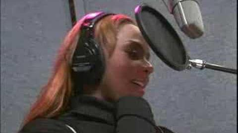 Def Jam Fight For NY Lil Kim Trailer