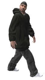 Method Man as Gooch